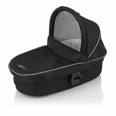 BOB Carrycot - Black