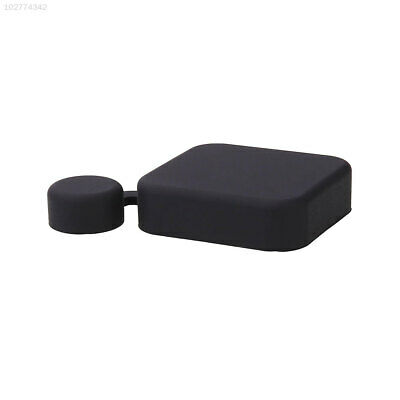 4Pcs Protective Lens Battery Door Side Case Cover Cap Lid For GoPro Hero 3+ 4