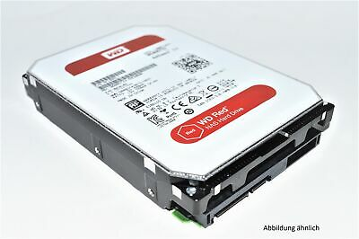 WD Red 8TB NASware 3.0 Festplatte SATA III 256MB Cache Intellipower WD80EFAX