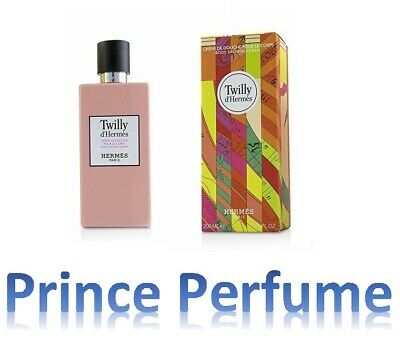 TWILLY D'HERMES CREME DE DOUCHE - 200 ml