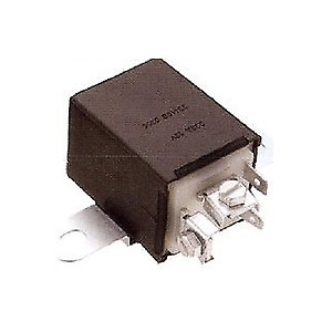 LUCAS SRB630 33441 12V 33RA 60 AMP 5 PIN SPLIT CHARGE RELAY AS DURITE 0-727-23