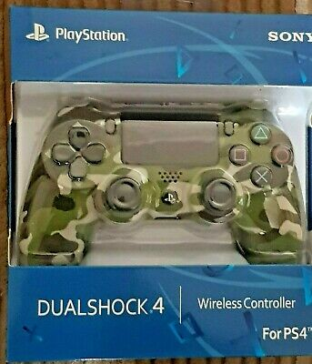 Sony Playstation 4 wireless Controller PS4 controller DualShock 4 NEW & SEALED