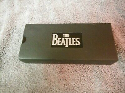 "ACME Studio The Beatles ""1962"" LIMITED ED. Numbered Roller Ball Pen NEW 595/1962"