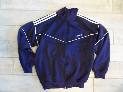 Veste Annees Eur 99 Veritable Survetement Vintage De 9 90 Adidas lK13TcFJ