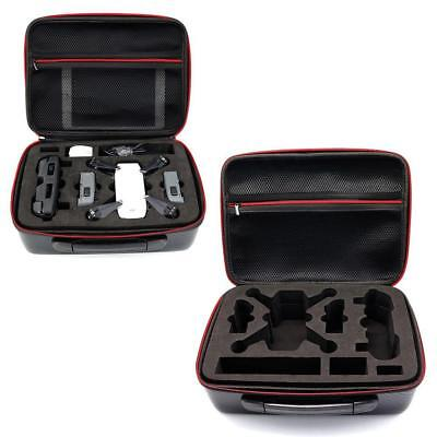 Waterproof PU Carrying Case Hard Storage Box For DJI Spark Drone Accessories ~~