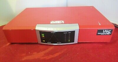 INGATE SIPARATOR FIREWALL 21 CAD-0225-S21 w/Power Supply and Serial