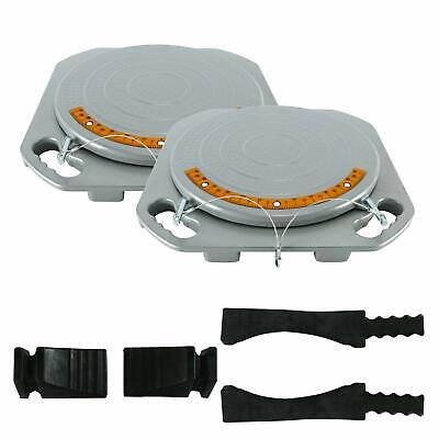1 Pair Durable Car Truck Front End Wheel Alignment Turn Plate Tool Free Shipping