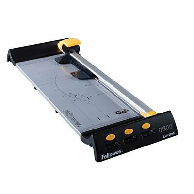Fellowes Electron 180 Paper Trimmer (5410502)