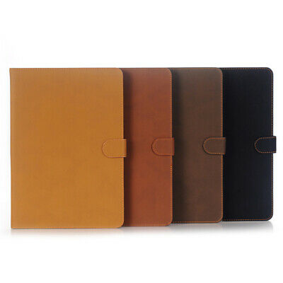 Ultra-Thin Leather Smart Magnetic Shockproof Case Cover For iPad Air 3 10.5 2019