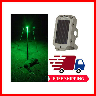 Pigs and Boars Feeding Moonshine Light, VL2, Brand New, Wildgame Innovations
