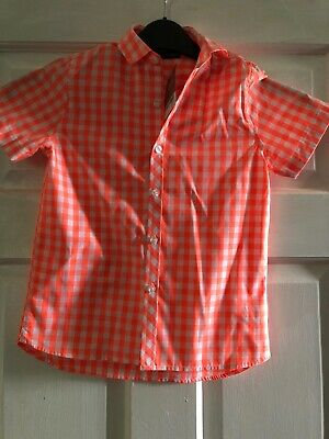 boys next shirt age 6