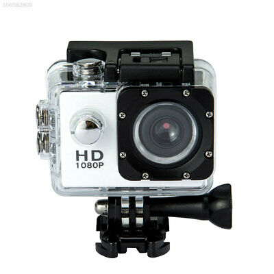 A722 2.0'' LCD Camcorder Waterproof 1080P Ultra Sport Action Camera DVR DV Bike
