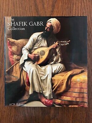 The Shafik Gabr collection - ACR