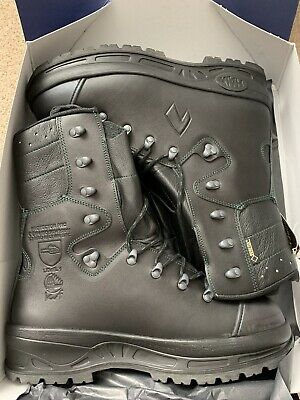 8c30b08a7cc HAIX PROTECTOR XTREME Chainsaw Class 2 Boots UK 6.5 EU 40 Wide Fit ...