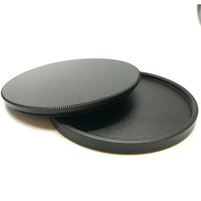 Lens Filter Cap Metal  62 67 72 77 82mm Protective Cover Case