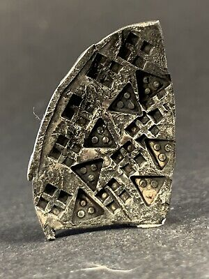 Very Rare Ancient Viking Norse Hack - Silver Currency / Money Circa 800-1000Ad