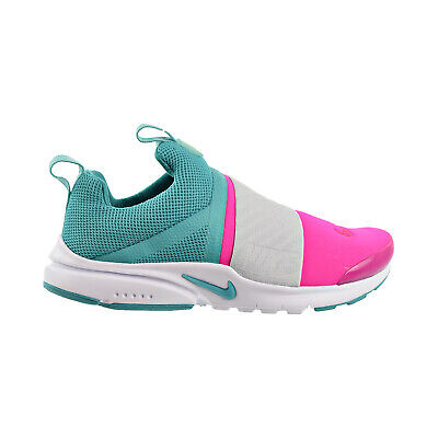 8f6b2be0e9388 NIKE PRESTO EXTREME (GS) Big Kids Shoes Cabana/Laser Fuchsia 870022-303