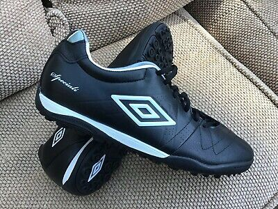 197679b8885 Umbro Speciali 3 Premier Turf Astro Football Trainers Size 10 Brand New In  Box