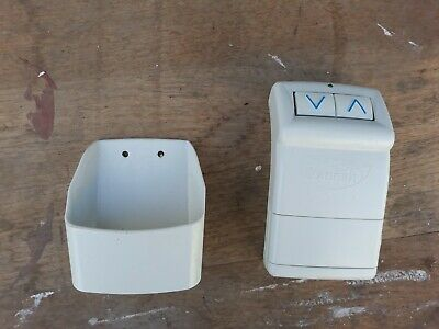 Replacement Remote and  Holder for Stannah Stairlift