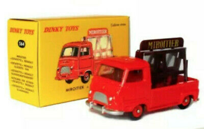 1/43 Dinky Toys Atlas Renault Estafette Miroitier 564 Collection Neuf