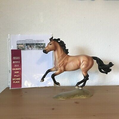 Breyer NEW * Jewel * 700100 Christmas Holiday 2010 Traditional Model Horse