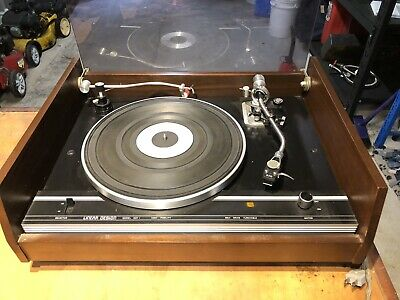 Liner GST 1 Record Player
