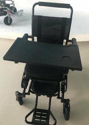 Detachable/Removable Wheelchair Food Tray - GILANI ENGINEERING
