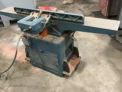 "North State 8"" Jointer On Mobile Base"