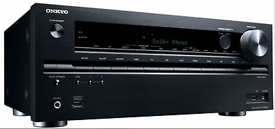 ONKYO TX TX-NR636 7 2 Channel 300 Watt Receiver - $145 00