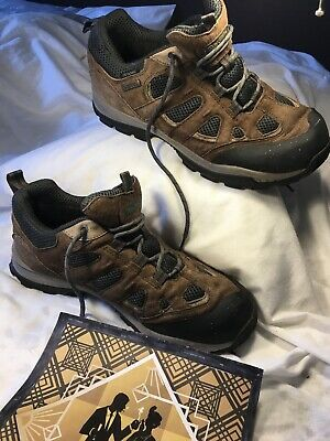 a8658dd3fa7 PETER STORM MENS walking, hiking shoes, boots size 9 - £19.67 ...