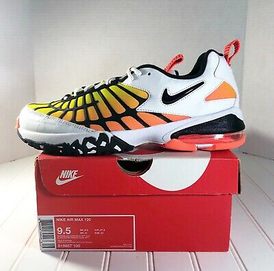 quality design 59c87 4f774 VINTAGE OG 1999 Nike Air Max 120 Shoes Size 8.5 678071-002 ...