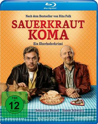 Sauerkrautkoma - Bluray