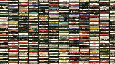 I LOVE CASSETTES!!! - 7 Titles for $10 + FREE SHIPPING IN USA!
