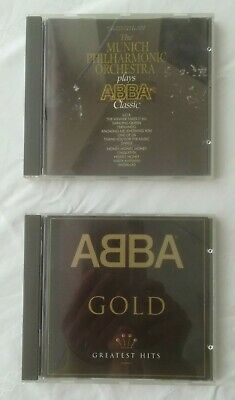 ABBA - GOLD Greatest Hits & The Munich Philharmonic Orchestra plays ABBA Classic