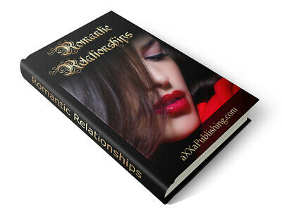 Romantic Relationships pdf ebook Free Shipping With Master Resell Rights