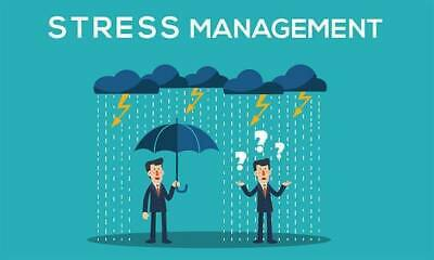 Stress Management pdf ebook Free Shipping With Master Resell Rights