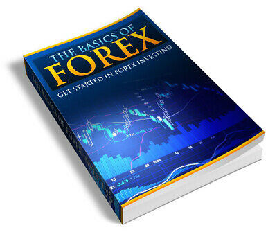 The Basics Of Forex pdf ebook Free Shipping With Master Resell Rights