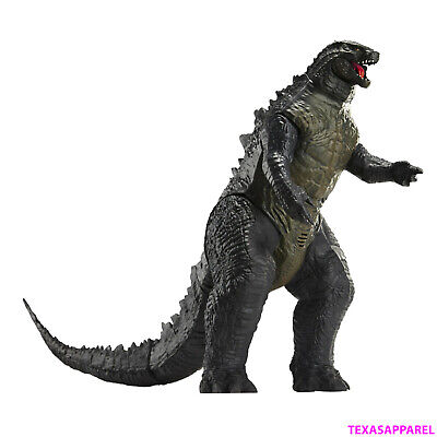 "NEW Jakks Godzilla King of the Monsters 24"" Action Figure Collectible Fan Gift"