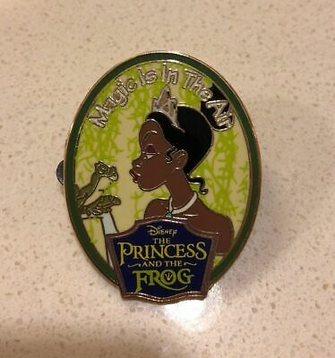 Disney Pin Princess And The Frog Magic Is In The Air Le 1000