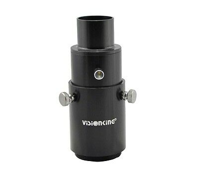 """1.25"""" Variable Projection DSLR Camera Adapter Telescope Eyepiece Accessory"""