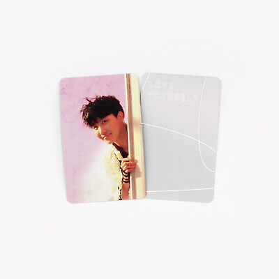 [BTS]Repackage-LOVE YOURSELF/ 結 ANSWER 'E' ver Official Photocard/J-HOPE