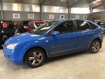 2006 Ford Focus Lx Hatch-Auto-220K's-Drives Well-Great Value-$3,700 Reg & Rwc