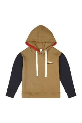 Camilla And Marc Kids Xane Hoodie