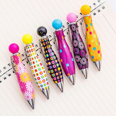 Bowling Point Drill Pen  Diamond Painting Cross Stitch Sewing Accessories AU