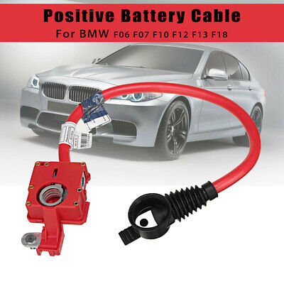 BMW G30 POSITIVE Battery Cable Clamp 9391187 - £150 00 | PicClick UK