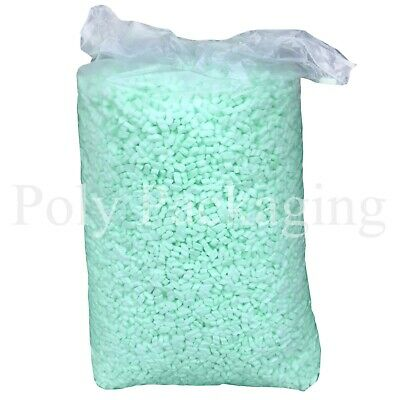 15 Cubic Feet of FLOPAK LOOSE FILL Anti-Static/Void Fill/Packing Peanuts