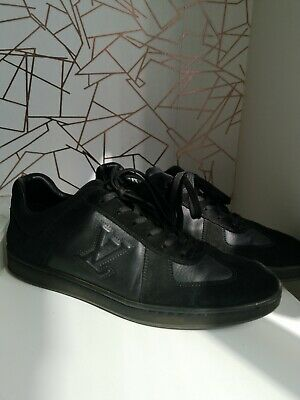 4985bc88290 LOUIS VUITTON MENS Trainers Size 7