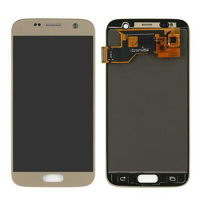 New Samsung Galaxy S7 SM-G930F LCD Display Touch Screen Digitizer Assembly+Tool