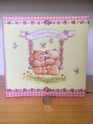 Forever Friends Photo Album Hallmark