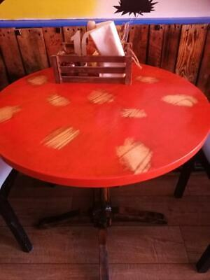 Cafe/Bistro Tables - Quirky and original